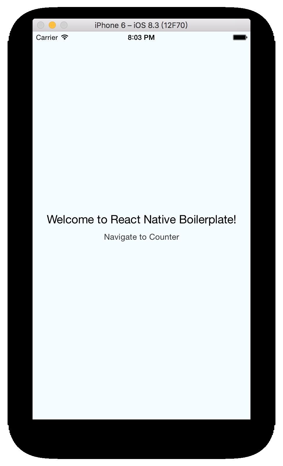 React Native App 實戰(一) 初始專案- iT 邦幫忙::一起幫忙解決