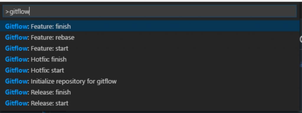 gitflow 預覽圖片