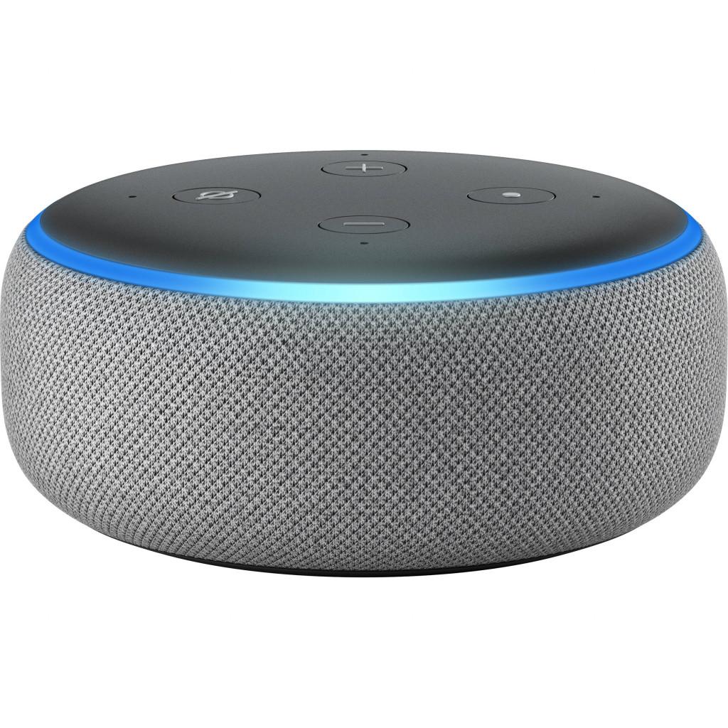 Amazone Echo Dot 三代