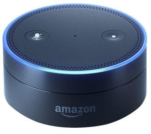 Amazone Echo Dot 一代