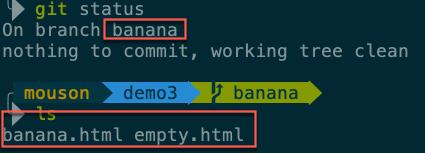 不會看到 apple.html