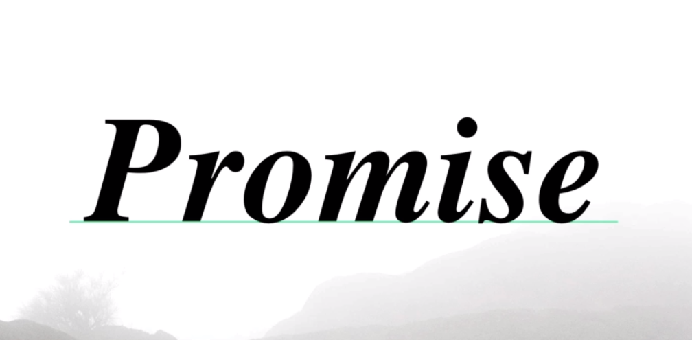 Javascript 升阶 11-2 Promise 基本定义