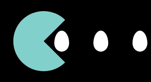 guy & egg