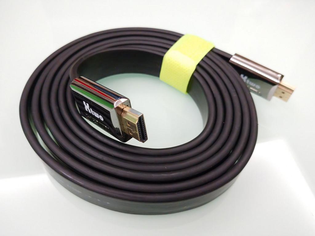 Xtwo X系列 PA工程專用 HDMI 2.0 3D/4K影音傳輸線 (1M)